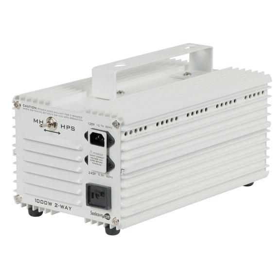1000 Watt Premium Ballast