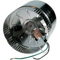 Inductor Fans