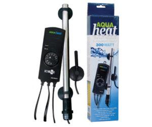 Aqua Heat Water Heater