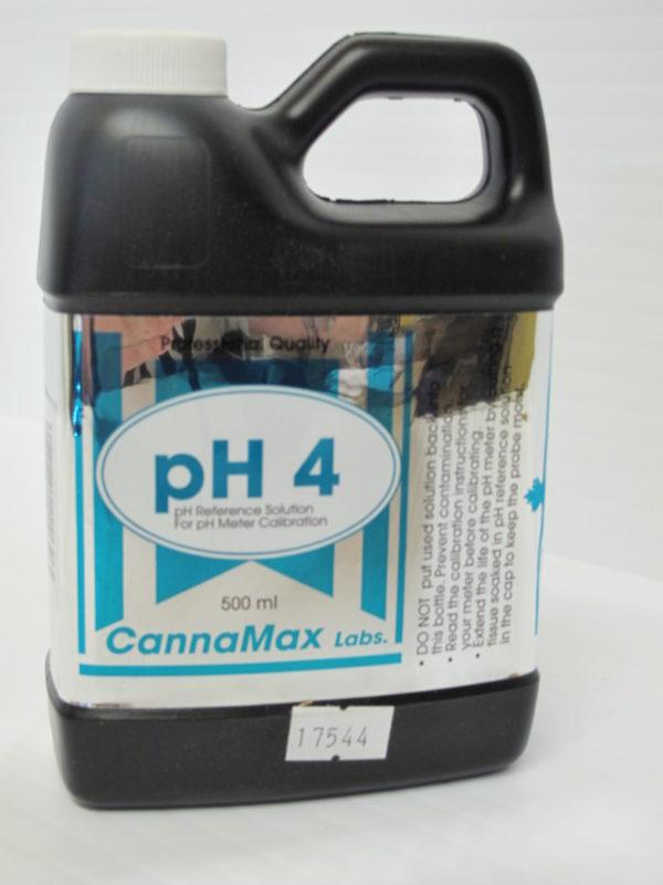 Calibration Solution pH4