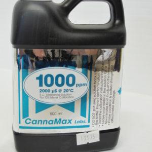 Calibration Solution 1000ppm
