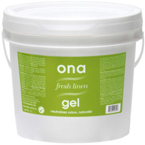 ONA Gel - Fresh Linen