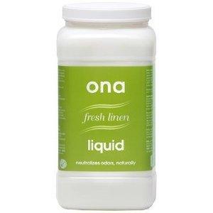 ONA Liquid - Fresh Linen