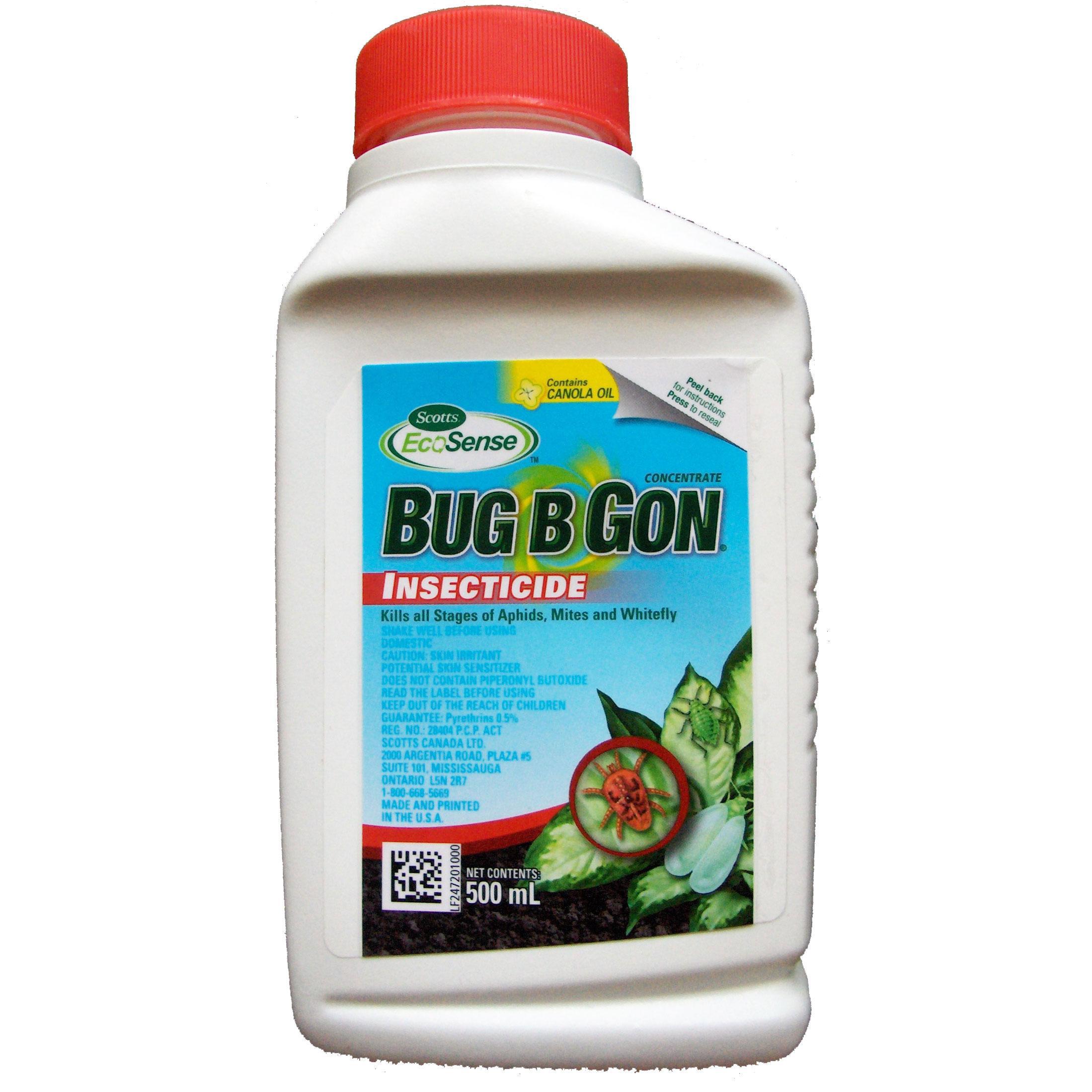 EcoSense Bug-B-Gon