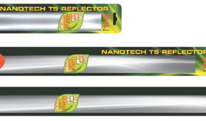 SunBlaster NanoTech T5 Reflector