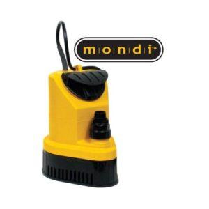 Mondi Pumps