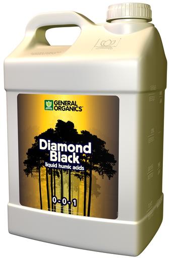 DiamondBlack - Liquid Humic Acids