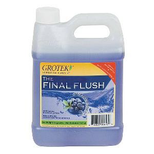 Final Flush 4 Litre