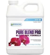 Pure Blend Pro Bloom (Soil)