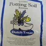 Dutch Treat Potting Soil