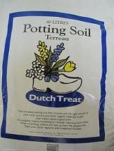 Dutch Treat Potting Soil