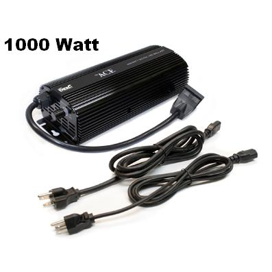ACE 1000 Watt Ballast