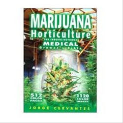 Medicinal Marijuana Growers Bible