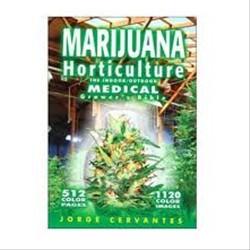 Medicinal Marijuana Growers Bible