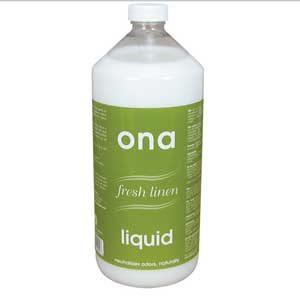 ONA Liquid - Fresh Linen