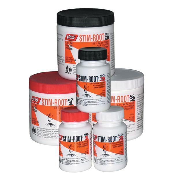 Stim Root Powder