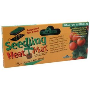 Seedling Heat Mats