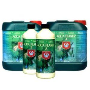 Aqua Flakes A&B Set