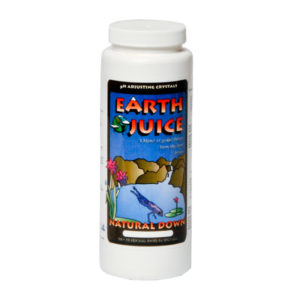 Earth Juice Natural ph DOWN