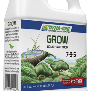 Dyna-Gro Liquid Grow
