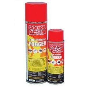 Doktor Doom Fogger