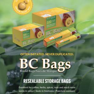 BC Bags
