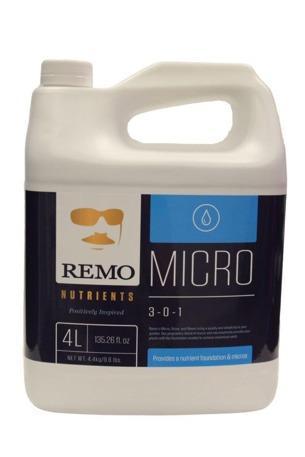 Remo micro