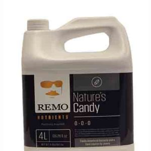 remo natures candy