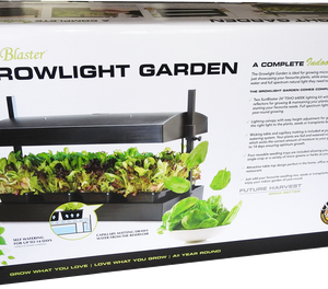 grow light garden