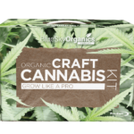 Organic Craft Cannabis Kit