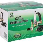 Titan Co2 Regulator