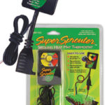 Super sprouter heat mat thermostat