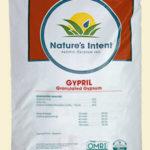Gypsum (Gypril)
