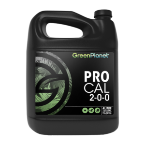 Green Planet Pro Cal