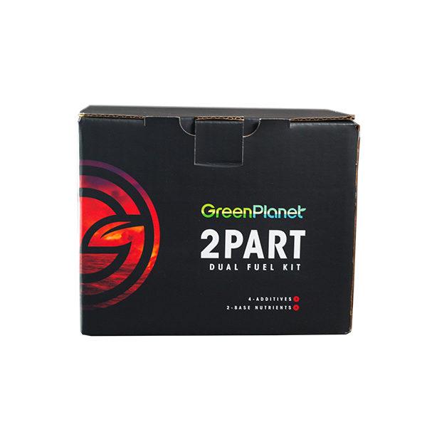 2 Part Dual Fuel Kit