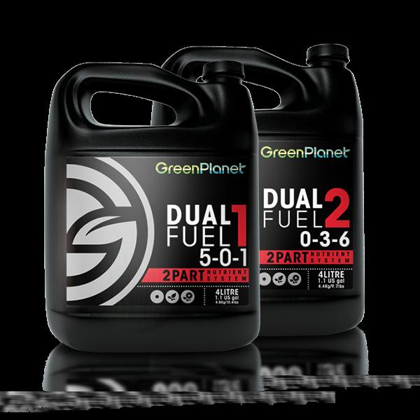 green planet duel fuel
