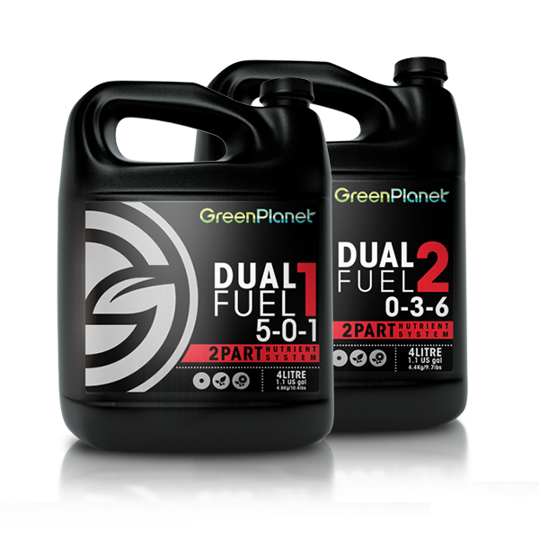green planet duel fuel