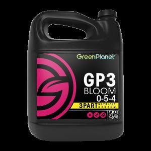 GP3 Bloom