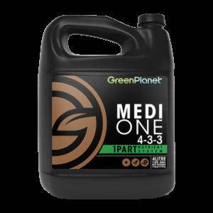 Green Planet Medi One