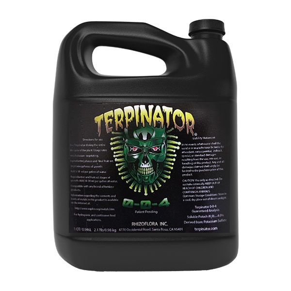Terpinator