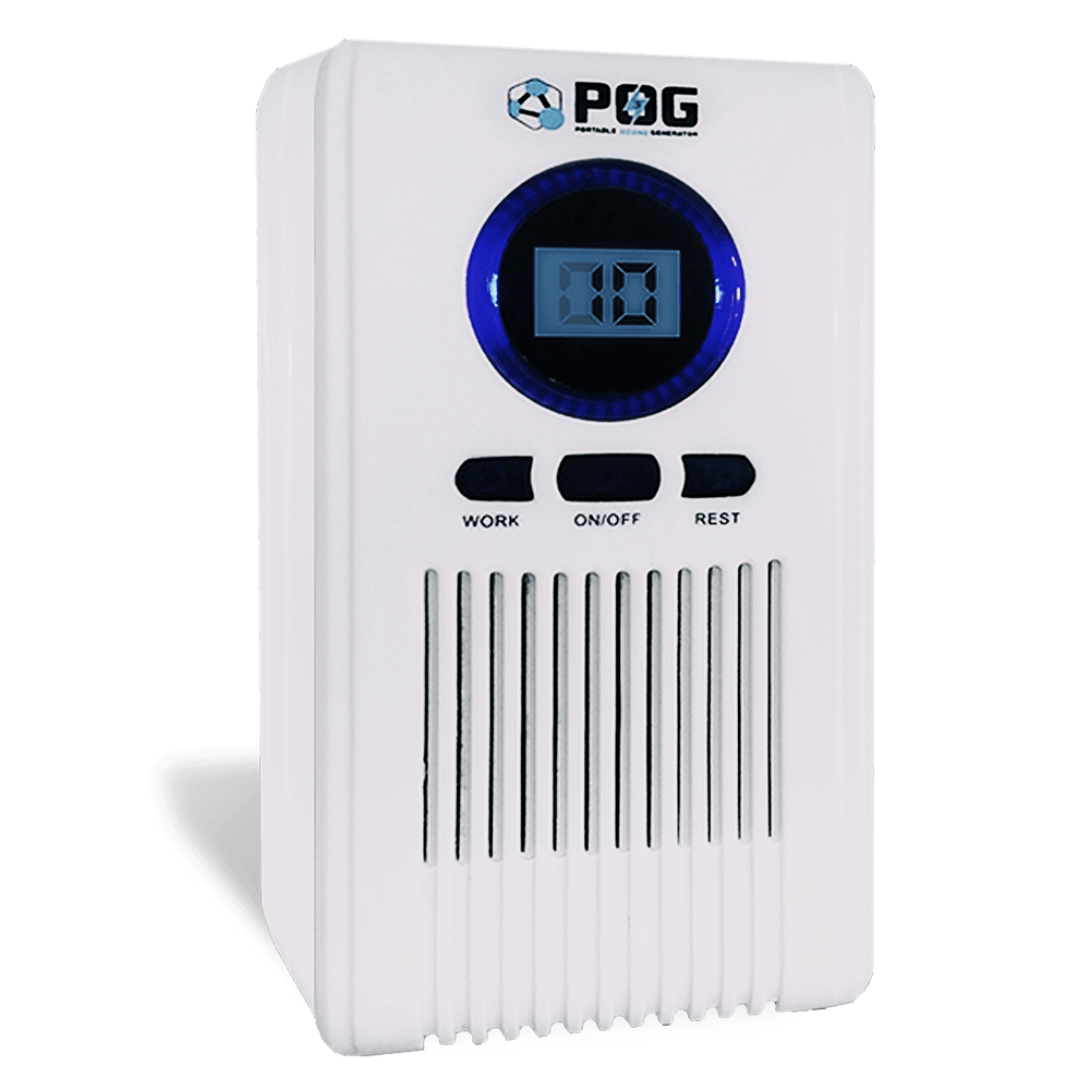 Pog Plugin Odor Eliminator