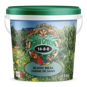 Gaia Green Blood Meal 14-0-0