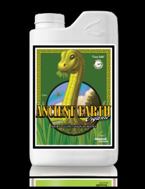 Ancient Earth Organic