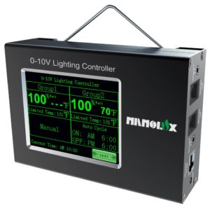 Nanolux Smart Lighting Controller
