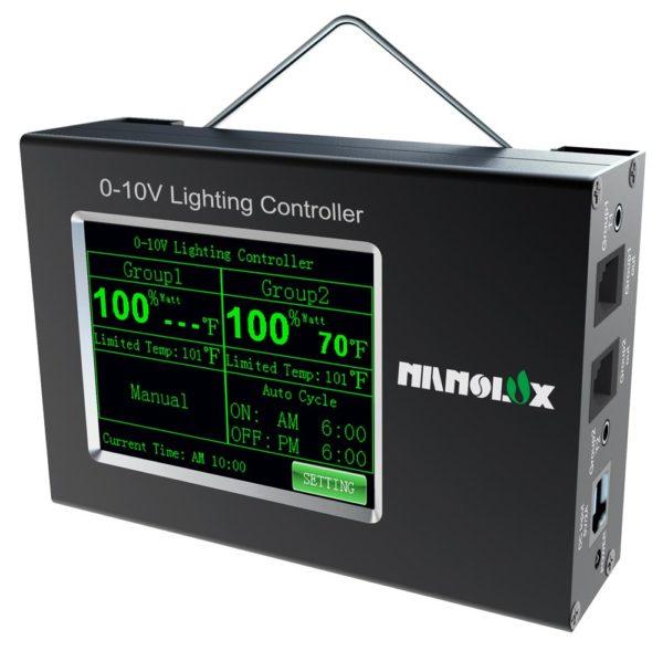 Nanolux Smart Lighting Controller