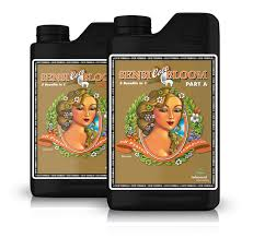 pH Perfect Sensi Coco Bloom Part A & B