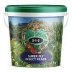 Gaia Green Super Fly Insect Frass