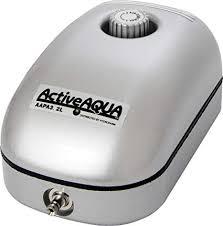 Active Aqua Air Pump 1 Outlet