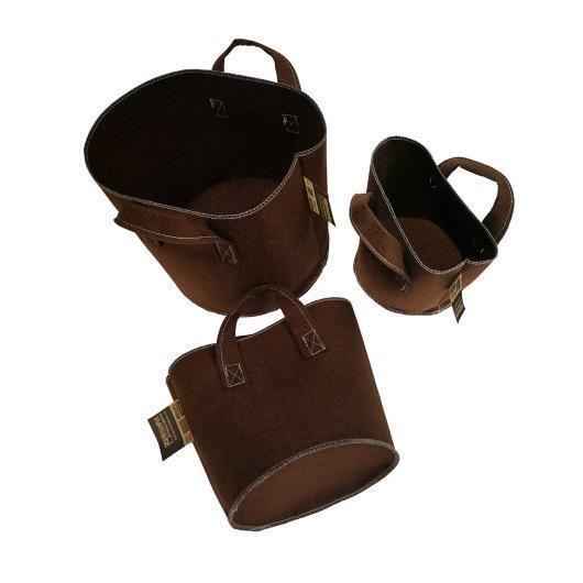 Rhizo Pot Fabric Pots