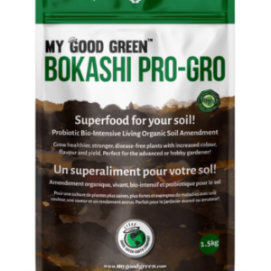 Bokashi Pro Gro